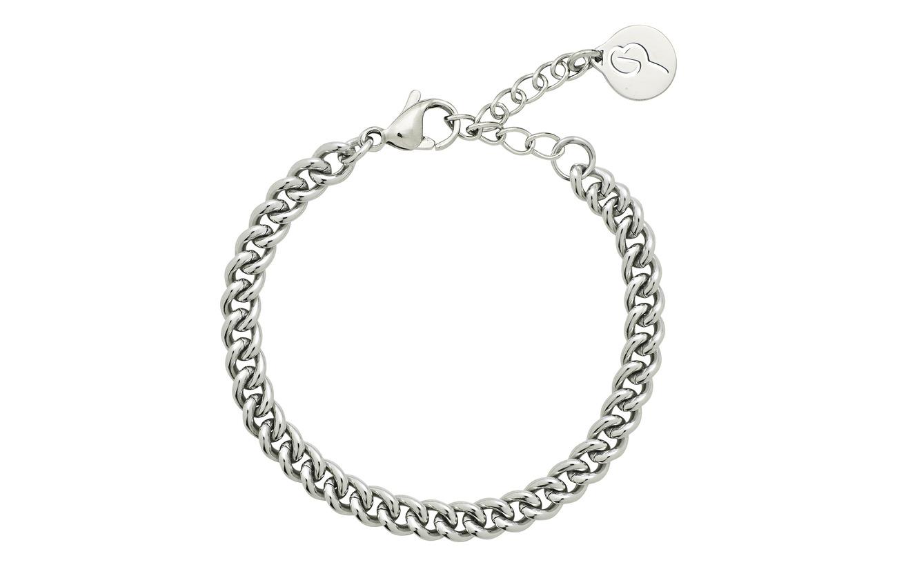 Edblad Lourdes Chain Bracelet - STEEL