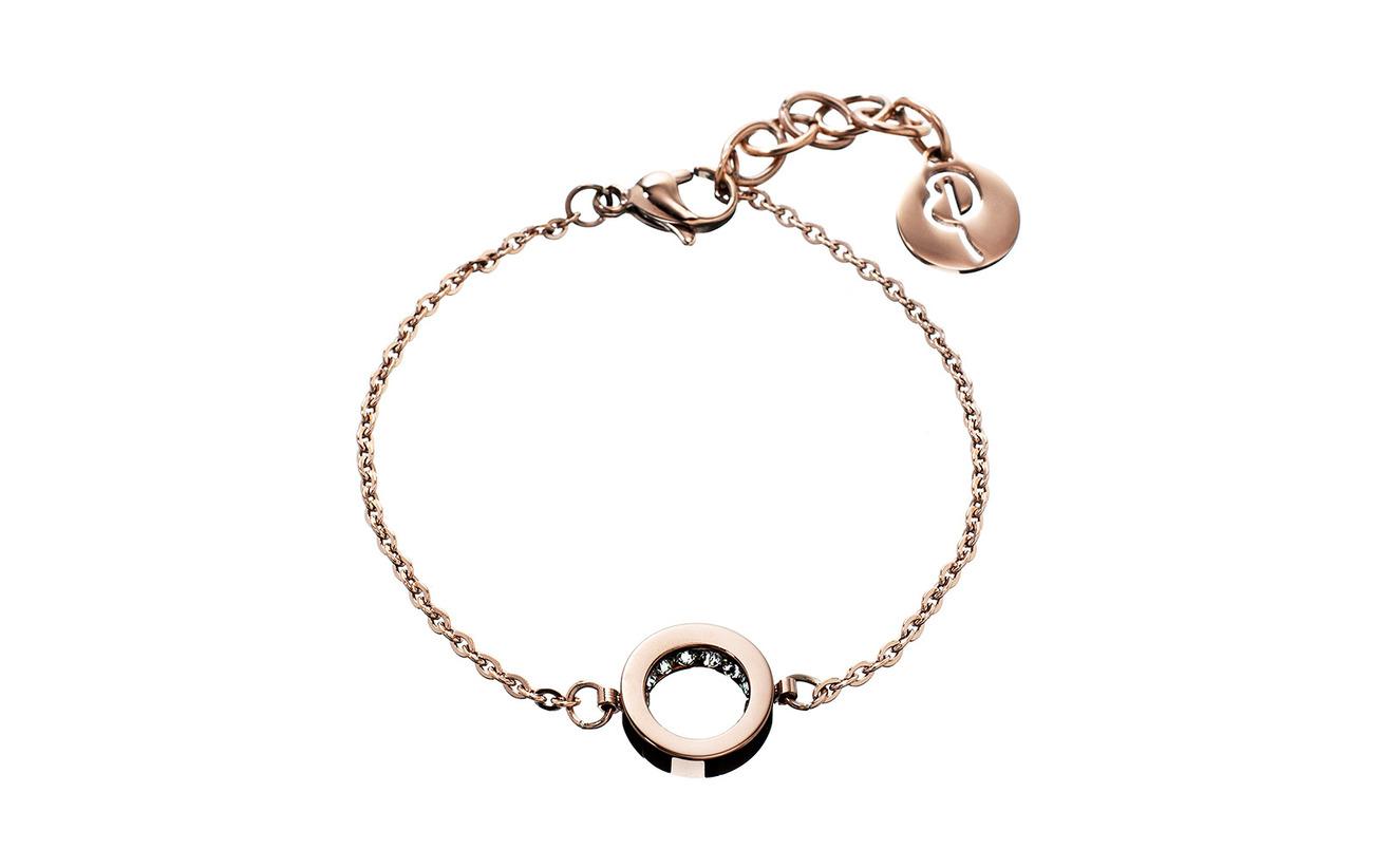 1581d05fcf9 Monaco Bracelet Thin (Rose Gold) (£25) - Edblad - | Boozt.com