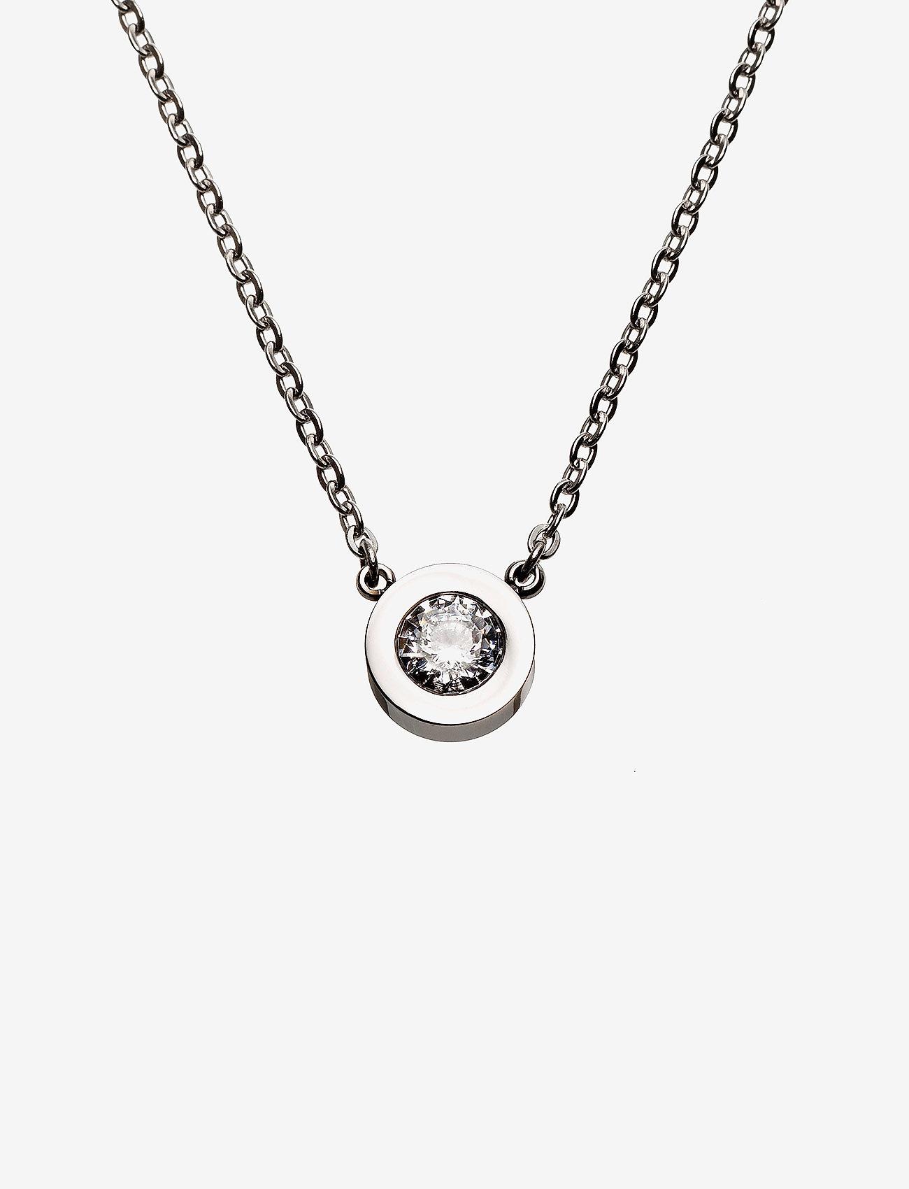 Edblad - Stella Necklace - sirot kaulakorut - steel