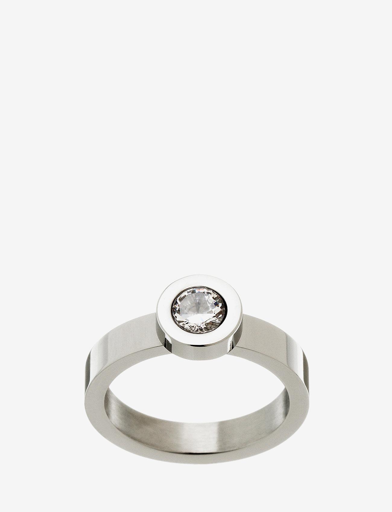 Edblad - Stella Ring - sormukset - steel