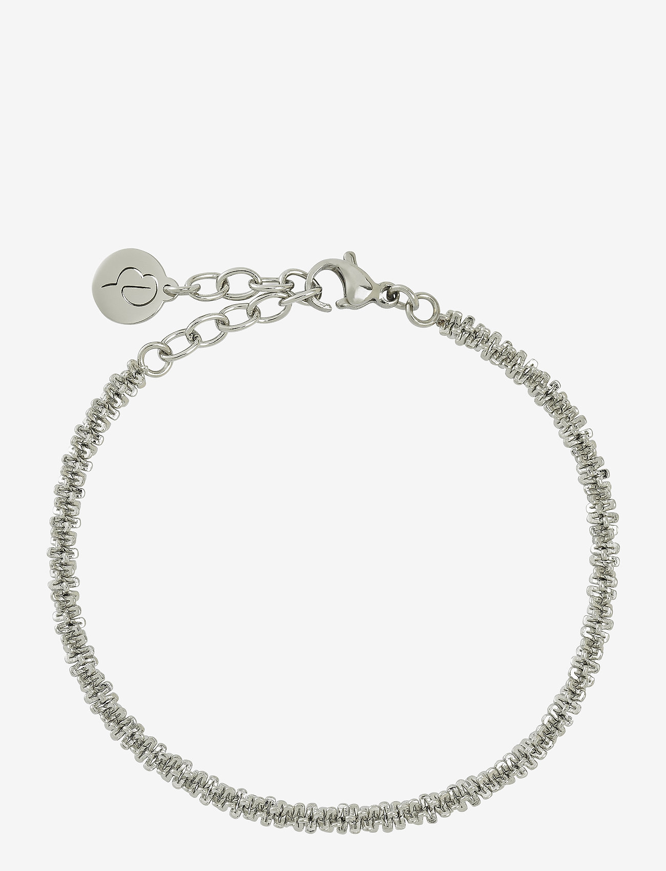 Edblad - Tinsel Bracelet - dainty - steel - 0