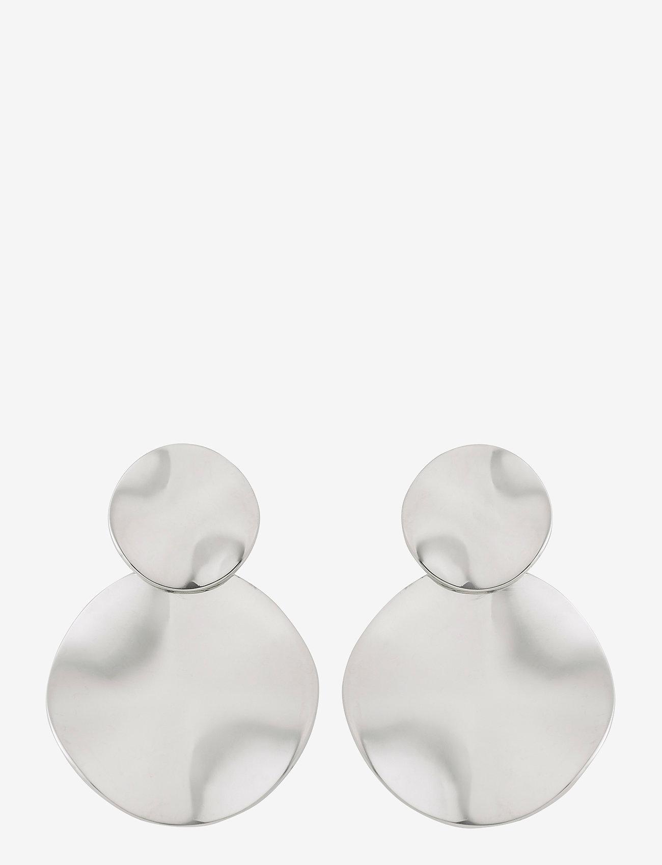 Edblad - Elsa Earrings - stud oorbellen - steel - 0