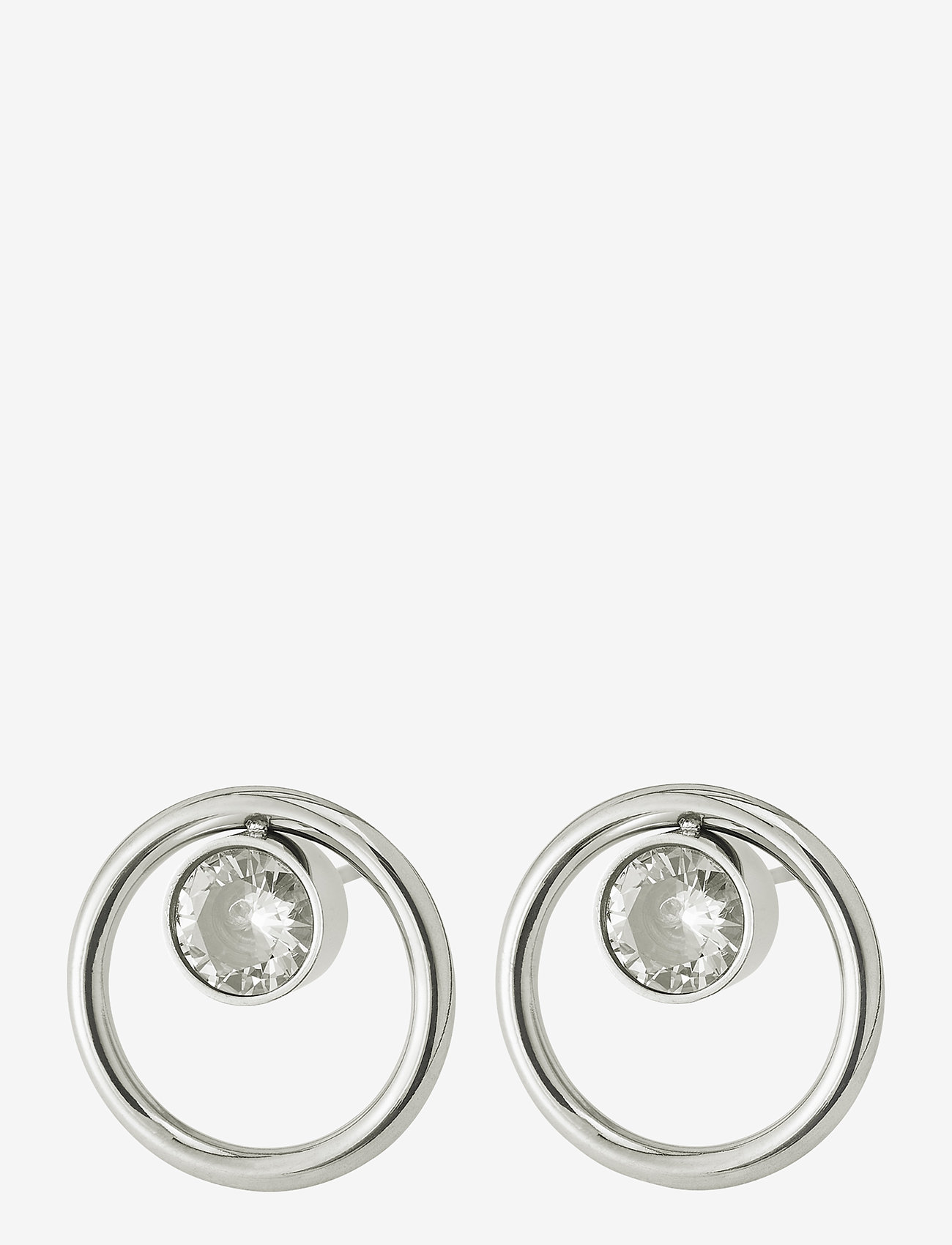 Edblad - Clara Studs - stud oorbellen - steel - 0
