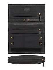 Jewellery Roll Black - BLACK