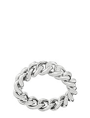 Lourdes Chain Ring - STEEL