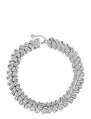 Soaré Necklace Multi - STEEL
