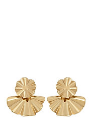 Soaré Earrings - GOLD