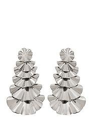 Soaré Earrings Multi - STEEL