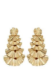 Soaré Earrings Multi - GOLD