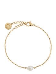 Perla Bracelet Gold - GOLD