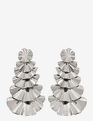 Edblad - Soaré Earrings Multi - statement oorbellen - steel - 0
