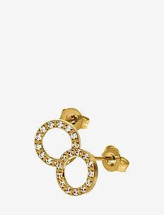 Glow Studs Mini Gold - GOLD