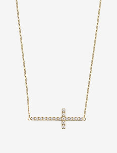 Glory Necklace Gold - GOLD