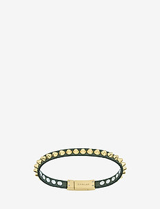 Peak Bracelet Forest - GOLD