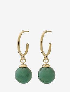 Atom Earrings Harmony - GOLD