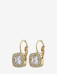 Marion Earrings - GOLD