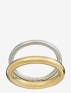 Reflection Ring - STEEL