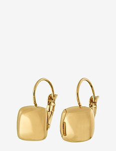 Isle Earrings - Øreringe - gold