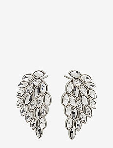 Fairy Earrings - STEEL