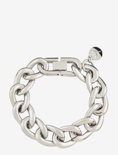 Bond Bracelet - STEEL