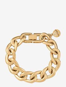 Bond Bracelet - GOLD