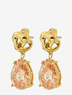 Gala Earrings  - GOLD