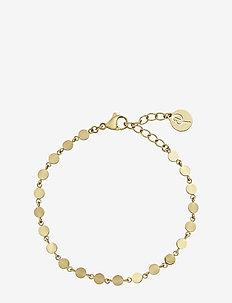 Confetti Bracelet Multi Gold - GOLD