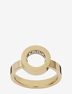 Monaco Ring - bagues - gold