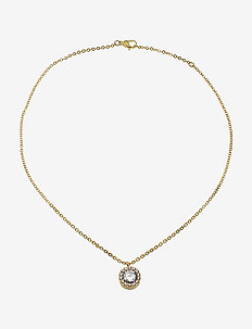 Thassos Necklace Gold - GOLD