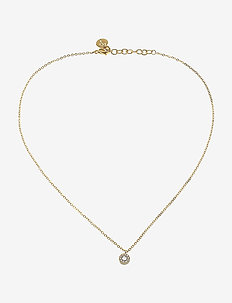 Thassos Necklace Mini Gold - GOLD