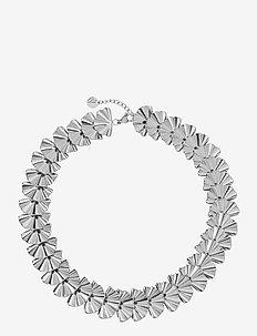 Soaré Necklace Multi - bangles - steel