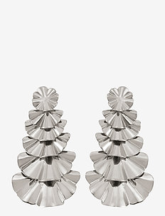 Soaré Earrings Multi - statement earrings - steel