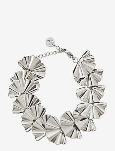 Soaré Bracelet Multi - bangles - steel