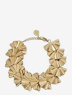 Soaré Bracelet Multi - bangles - gold