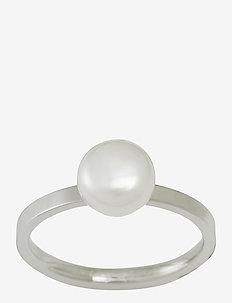 Berzelii Ring Steel - ringer - steel