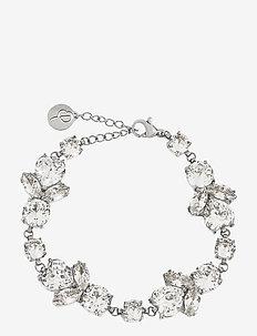 Timeless Bracelet Maxi Steel - dainty - silver