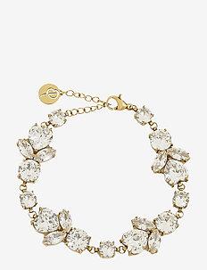 Timeless Bracelet Maxi Gold - dainty - gold