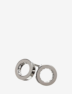 Monaco Studs Mini - nappikorvakorut - steel