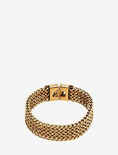 Lee Bracelet Gold - dainty - gold