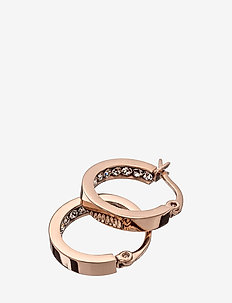 Monaco Earrings mini - ROSE GOLD