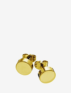 Dottie studs - Ørestikker - gold