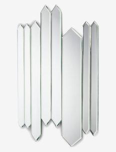Repeat Mirror - veggspeil - clear