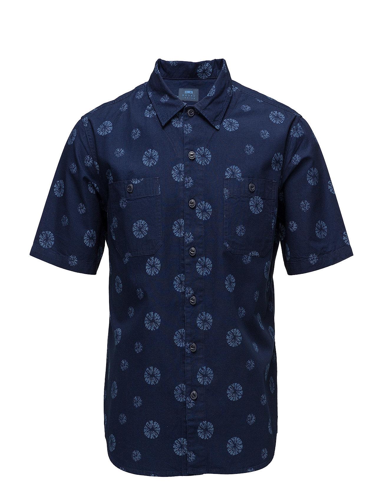 Cell Shirt Ss