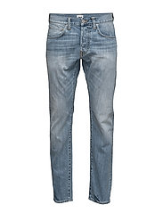 ED-55 Regular Tapered Jeans - HEAVEN WASH