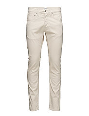ED-55 Regular Tapered Jeans - RINSED