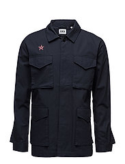 Corporal Souvenir Jacket - NAVY