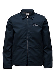 Capitol Jacket - RAF EMBROIDERED