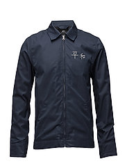 Capitol Jacket - NAVY