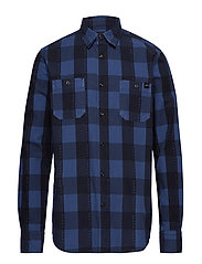 Labour Shirt - NAVY