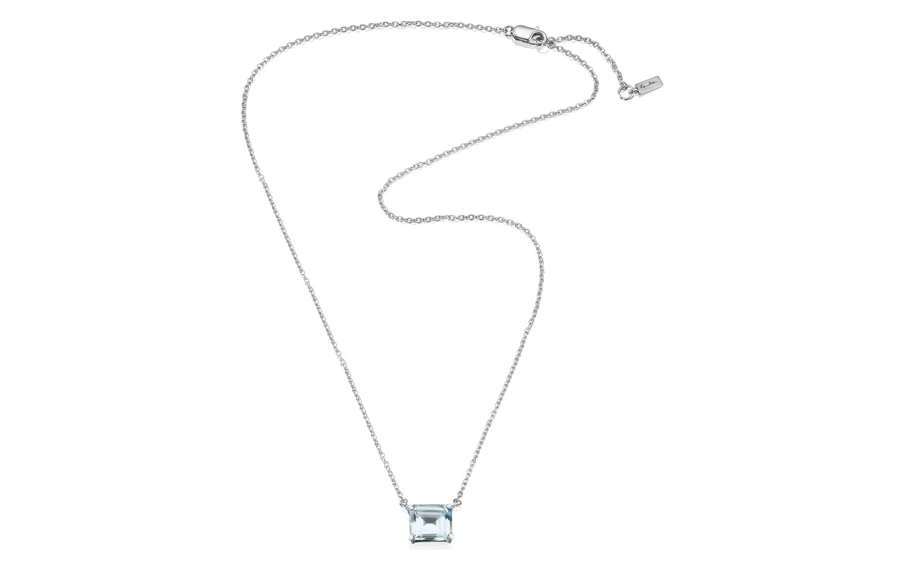 Efva Attling A Macaron Dream Necklace - SILVER
